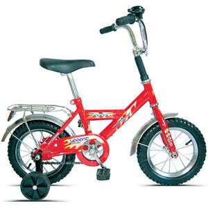 Детский велосипед LEGEND 12