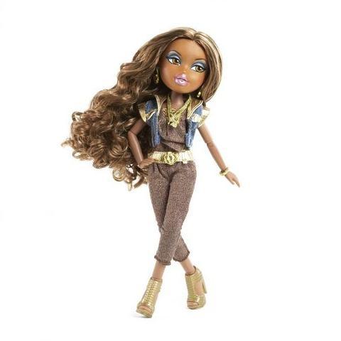 Кукла Братц «Вечеринка, Саша»