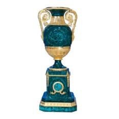 Интерьерная ваза Овоид II