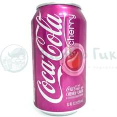 Напиток Coca-Cola Cherry