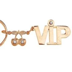 Брелок-комплимент VIP