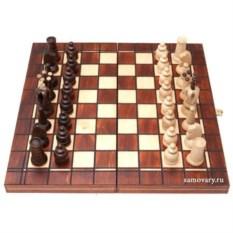 Подарочные шахматы Мини рояль