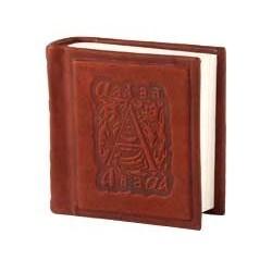 Записная книжка Кубик