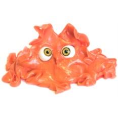 Жевачка для рук Оранжевый монстр