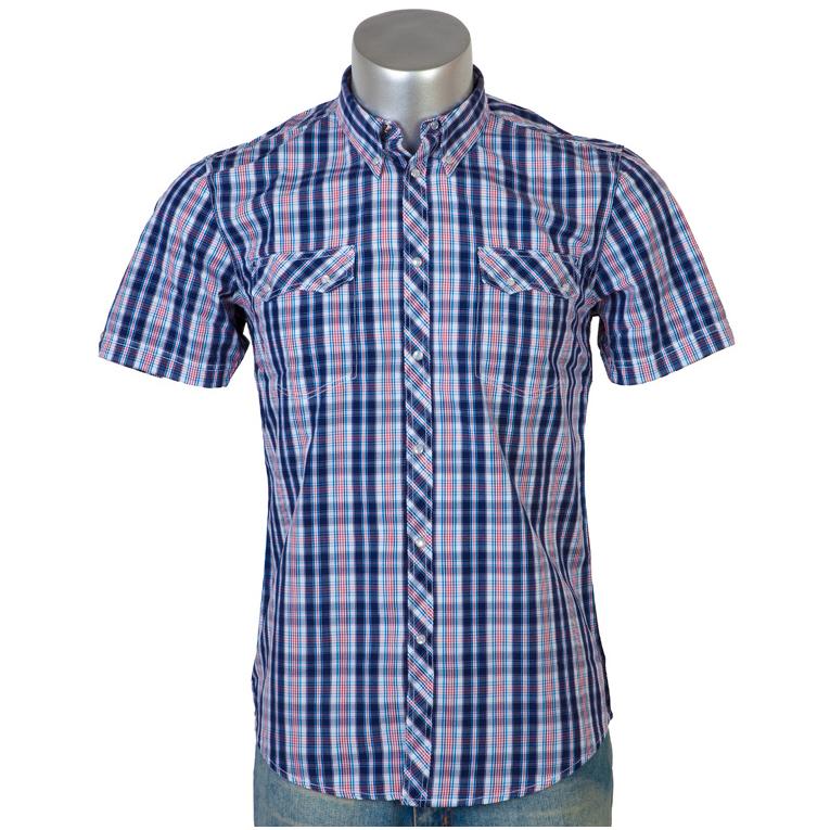 Рубашка Merc, Kemp
