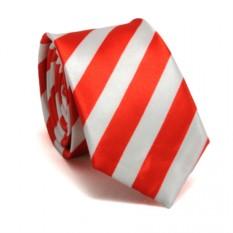 Узкий галстук (конфетный)