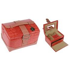 Шкатулка для ювелирных украшений Pink box