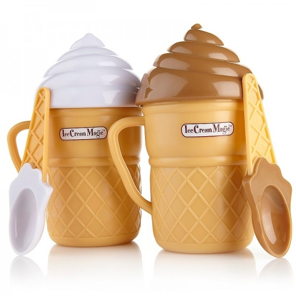 Стакан для изготовления мороженого Лакомка