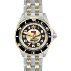 Мужские наручные часы Спецназ Штурм С8271212-1612