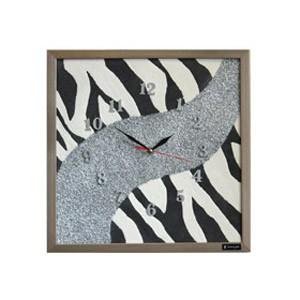 Часы из песка Серебро (argento selvaggia)