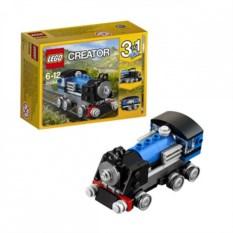 Конструктор Lego Creator Голубой экспресс