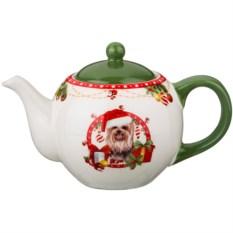 Заварочный чайник Йорк