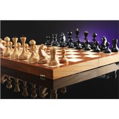 Шахматы «Ретро 60-х»