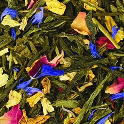 Чай зелёный «Доброе утро»
