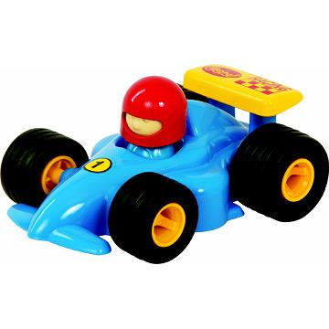 Гоночный автомобиль GOWI