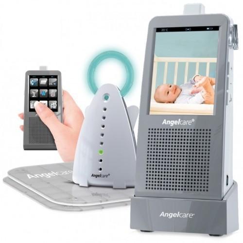 Цифровая видеоняня-монитор дыхания Angelcare AC1100