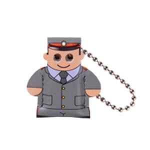 Флэшка Полицейский