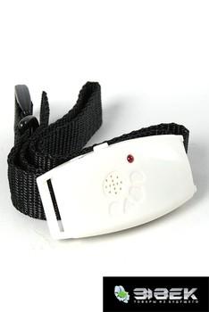 Ультразвуковой ошейник для отпугивания блох и клещей ЭкоСнайпер PGT-041