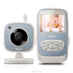 Цифровая видеоняня iNanny с LCD дисплеем 2,4''