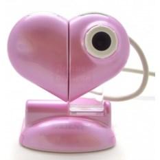 Веб-камера Сердце