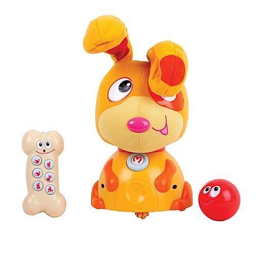 Интерактивная игрушка Макс. Моя первая собака