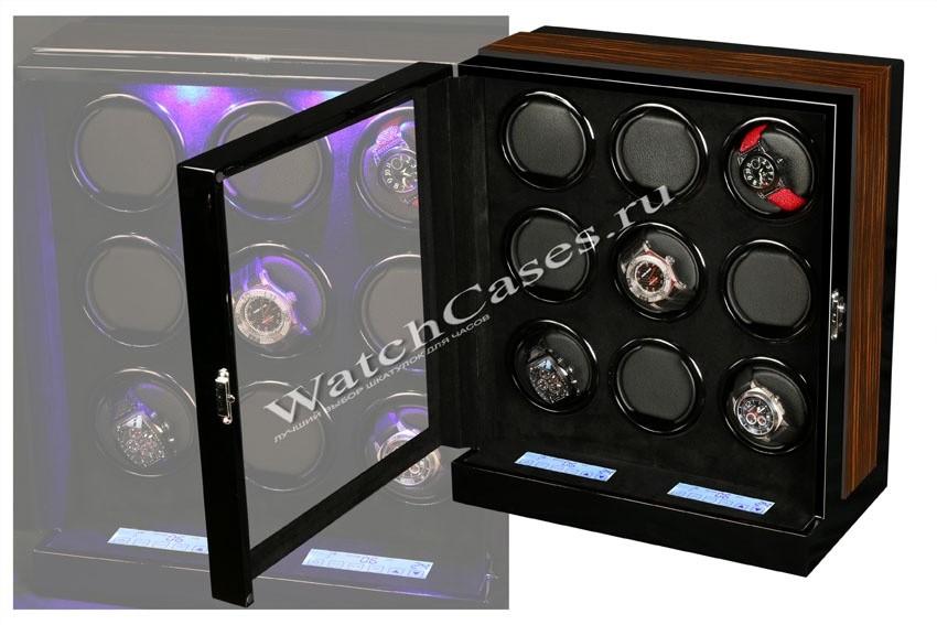 Тайммувер для часов T.WING-Pak 8204MB