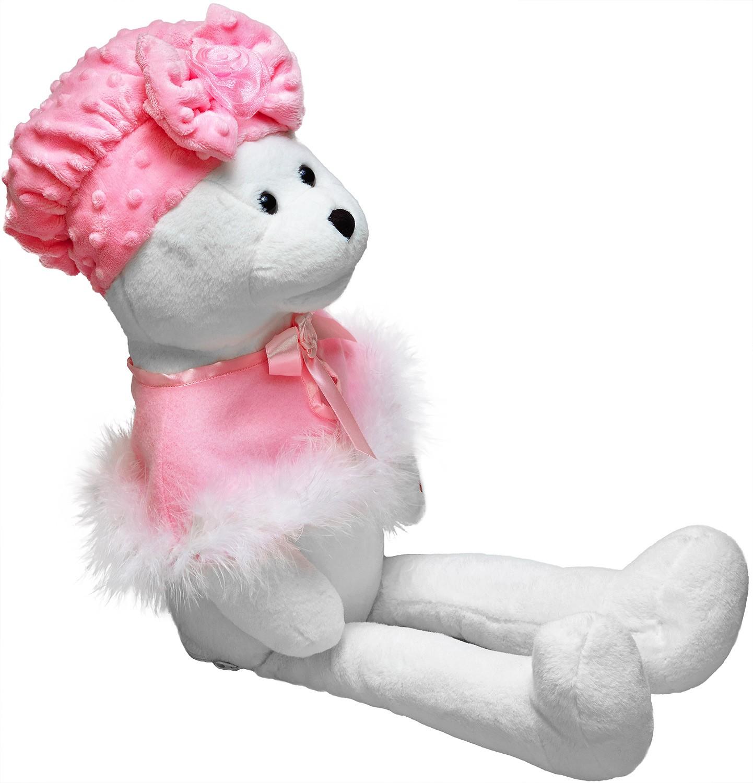 Поющая игрушка «Медведица Милашка»