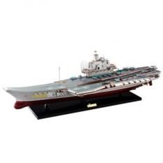 Модель авианосца Адмирал Кузнецов