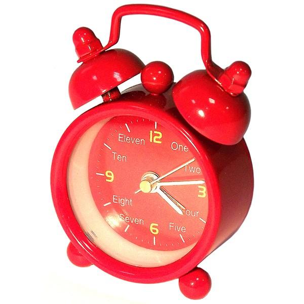 Часы будильник Очень маленький