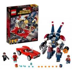 Конструктор Lego Железный человек