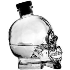 Графин в виде черепа Crystal Head