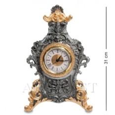 Часы в стиле барокко Королевский дизайн