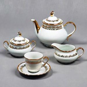 Чайный сервиз «Констанция»