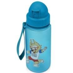 Детская бутылка 0,4 л Волк Забивака