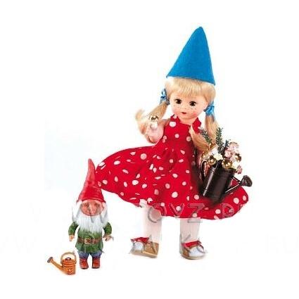 Кукла «Путешествие»