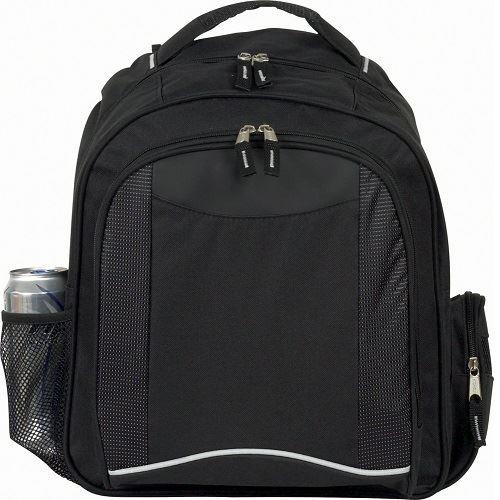Рюкзак с отделением для ноутбука 15 Atchison Compu-pack