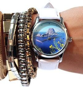 Необычные часы наручные купить москва