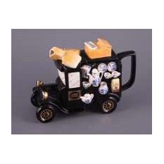 Заварочный чайник «Машина»