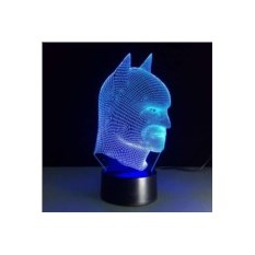 3D лампа Batman