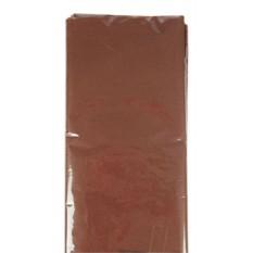 Набор бумаги тишью  Шоколад