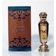 Арабские духи jannah / джанна, 12 мл
