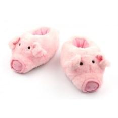Тапочки Свинки Piggy