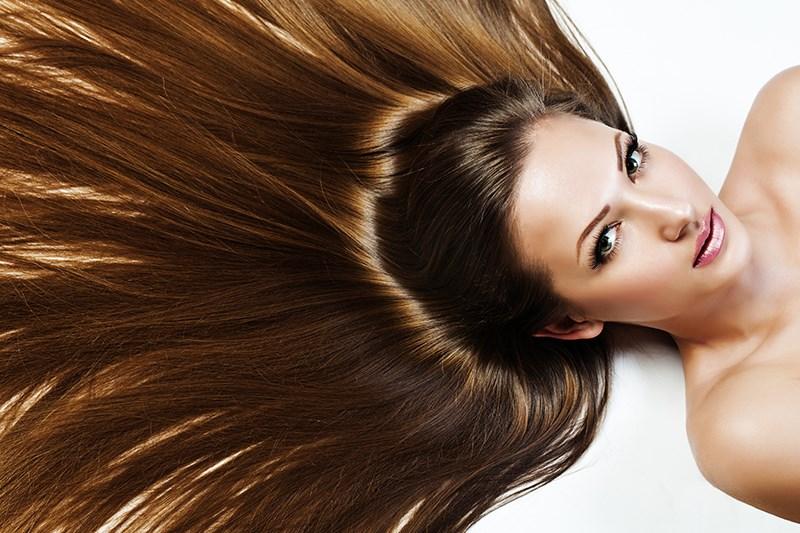 Spa уход Счастье для волос