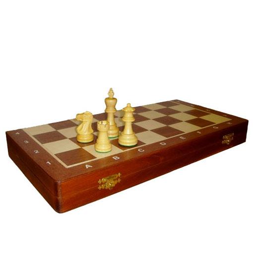 Набор шахмат «Палисандр»