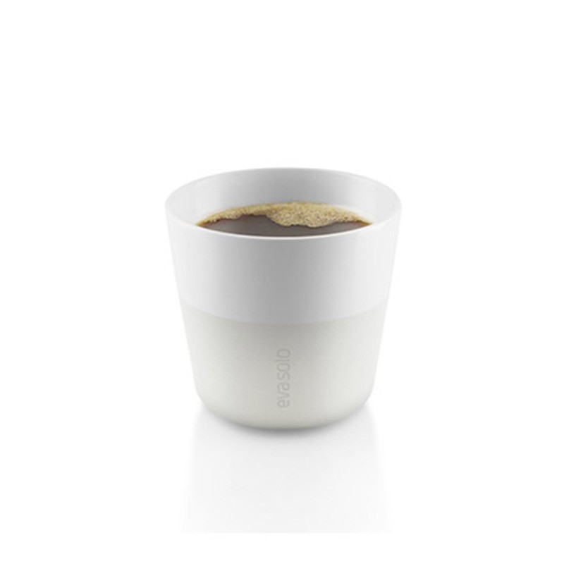 Чашки для лунго 2 шт