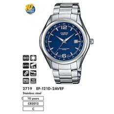 Мужские наручные часы Casio Edifice EF-121D-2A