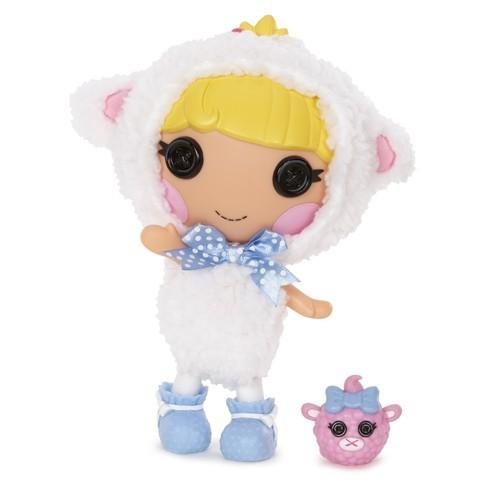 Кукла Овечка (Lalaloopsy)