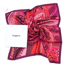 Красивый дизайнерский платок
