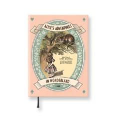 Ежедневник Алиса в Стране Чудес Cheshire Cat
