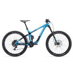 Горный велосипед Giant Reign Advanced 27.5 0 (2016)